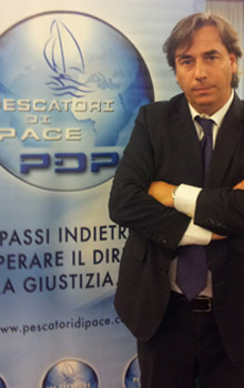 Lorenzo Damiano Presidente