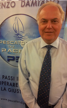 Giulio Saraceni Vice-Presidente